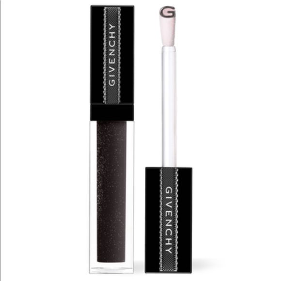 Givenchy Other - Givenchy Gloss Interdit in Noir Revelateur